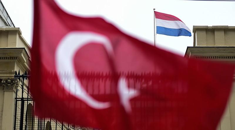 Thổ Nhĩ Kỳ 'cấm cửa' đại sứ Hà Lan - ảnh 1