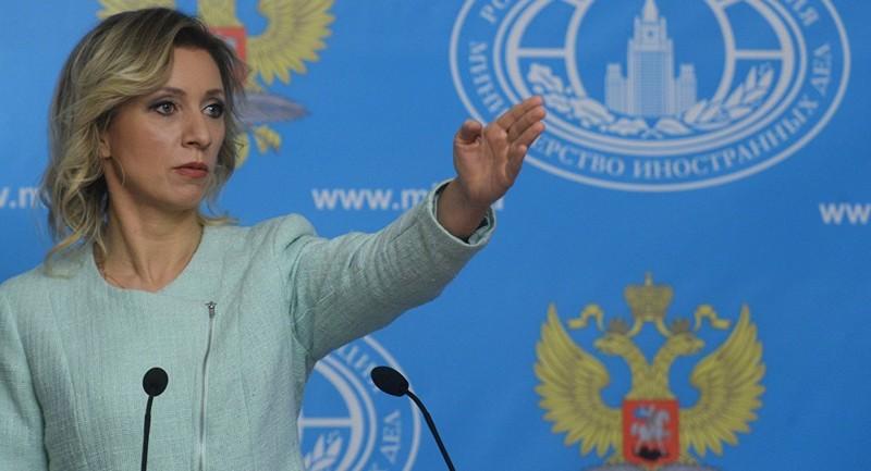 Nga bất ngờ vì Mỹ thường để lộ thông tin nhạy cảm - ảnh 1