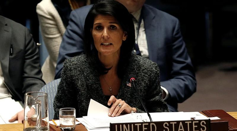 Mỹ 'từ bỏ' lật đổ Tổng thống Syria - ảnh 1