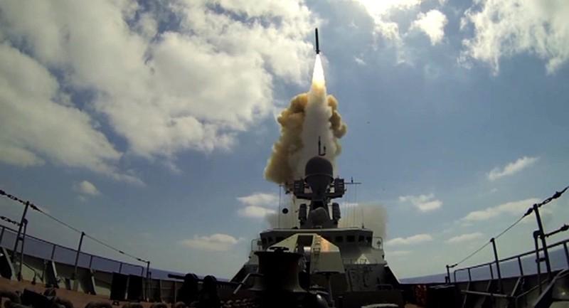 Nga đã có biện pháp hoàn hảo đáp trả THAAD của Mỹ  - ảnh 2