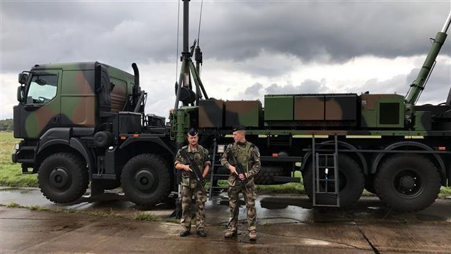 Nga tập trận rầm rộ với Belarus, NATO báo động - ảnh 1