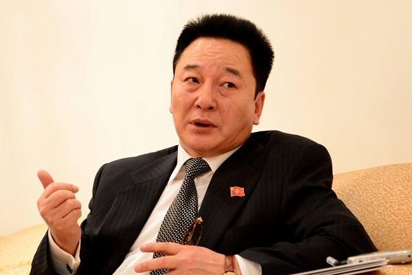 Kuwait trục xuất 5 nhà ngoại giao Triều Tiên - ảnh 1