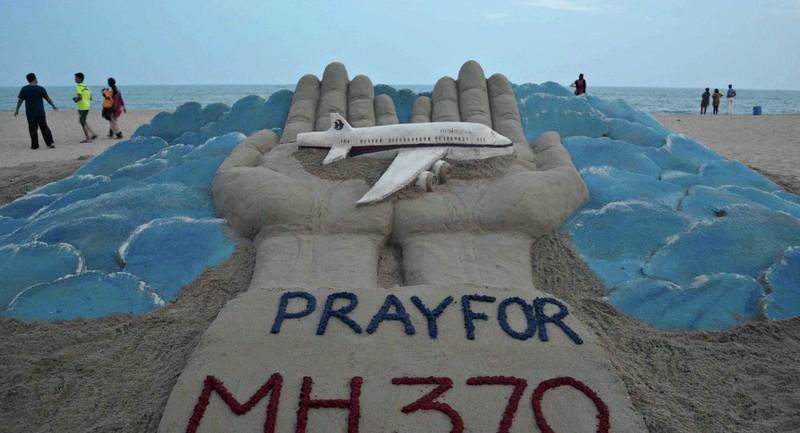 Tiết lộ 'lạnh gáy' về nguyên nhân rơi MH370 - ảnh 1