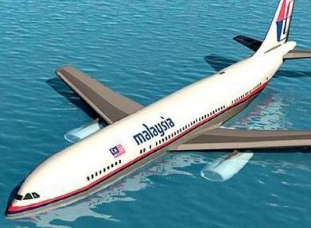 Tiết lộ 'lạnh gáy' về nguyên nhân rơi MH370 - ảnh 2