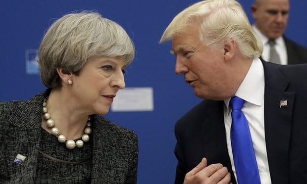 NATO báo động về thượng đỉnh Trump-Putin  - ảnh 2