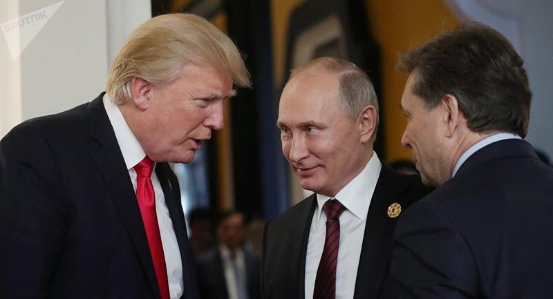 NATO báo động về thượng đỉnh Trump-Putin  - ảnh 1