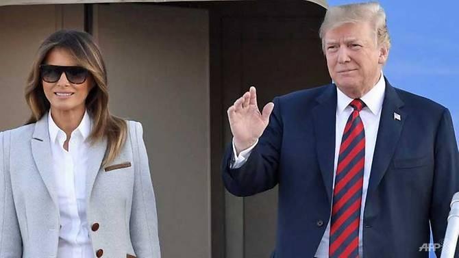 Ông Trump gọi EU là kẻ thù của nước Mỹ - ảnh 1