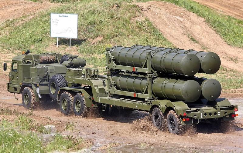 Trung Quốc mua những vũ khí nào từ Nga? - ảnh 2