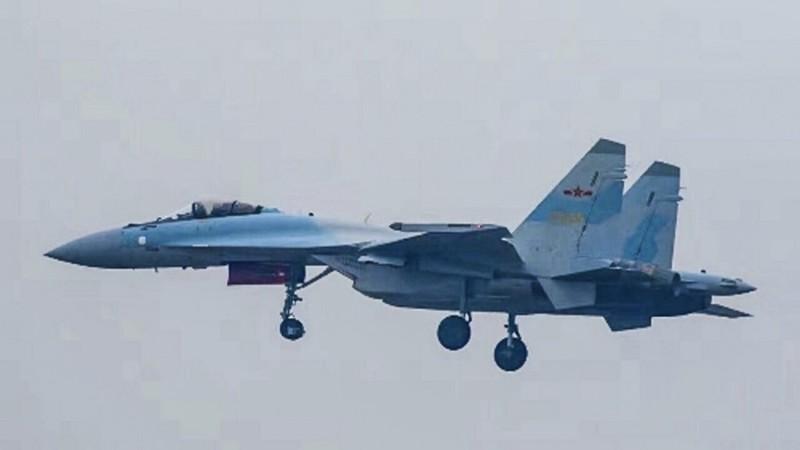 Trung Quốc mua những vũ khí nào từ Nga? - ảnh 1