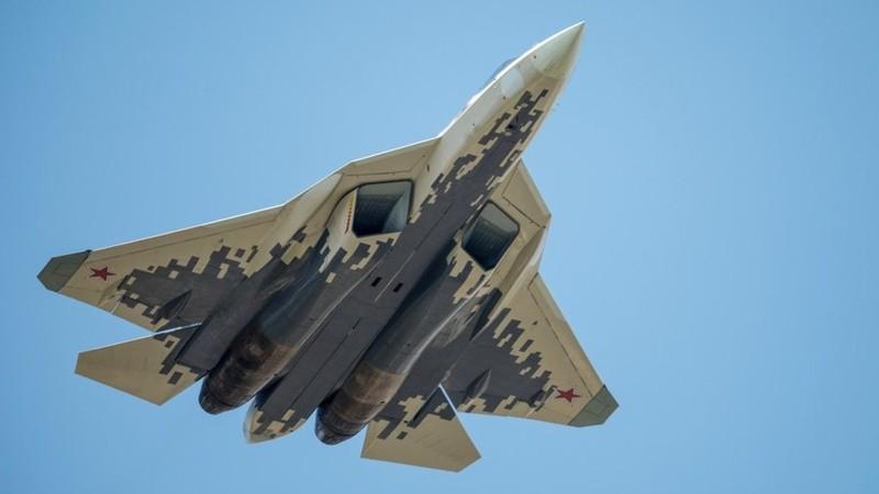 Nga hé lộ tên lửa có tầm tấn công vượt trội trang bị cho Su-57 - ảnh 2