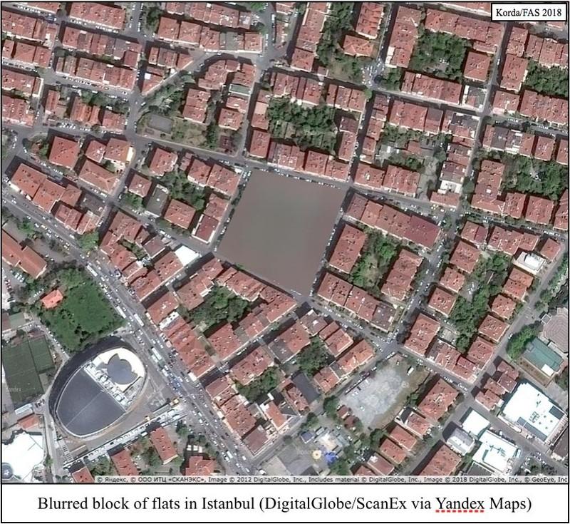 Bản đồ trực tuyến Nga làm lộ 2 căn cứ tuyệt mật của NATO - ảnh 1
