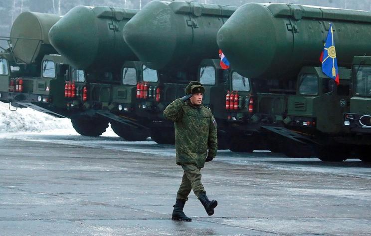 'Lá chắn tên lửa Mỹ ở châu Âu nằm trong tầm tấn công của Nga' - ảnh 1