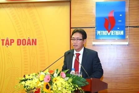 Rút Chủ tịch PVN Nguyễn Quốc Khánh về Bộ Công Thương - ảnh 2