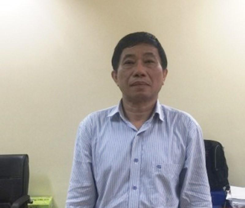 PVN lên tiếng về việc bắt giam Phó tổng giám đốc  - ảnh 1