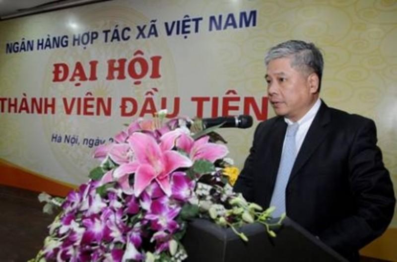 Khởi tố ông Đặng Thanh Bình không ảnh hưởng hệ thống NH - ảnh 1