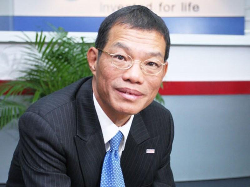 Phó tổng giám đốc Vingroup chưa tiết lộ về giá ô tô - ảnh 1