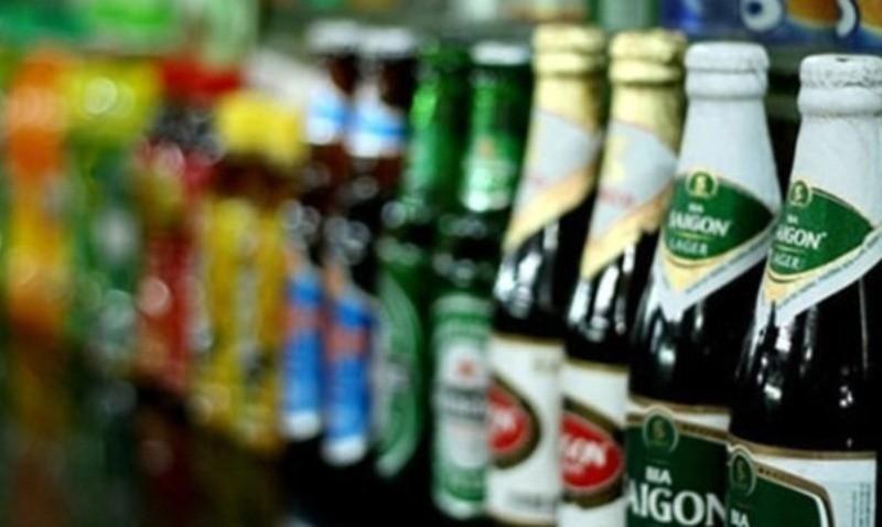 Gần 5 tỉ USD bán 'người đẹp' Bia Sài Gòn dùng làm gì? - ảnh 1
