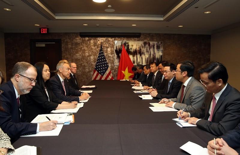 Tre Việt chi 5,6 tỉ đôla mua 20 máy bay Boeing của Mỹ  - ảnh 1