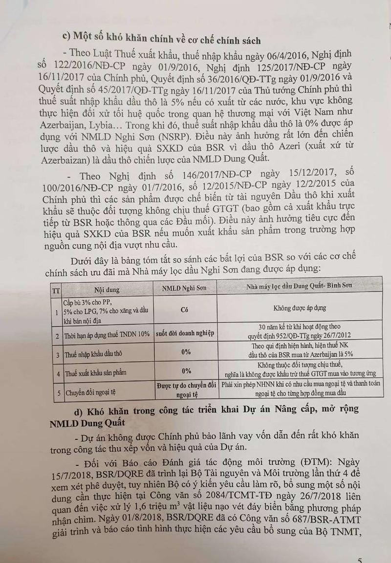Giá bán xăng quá thấp gây bất ổn thị trường Việt Nam? - ảnh 1