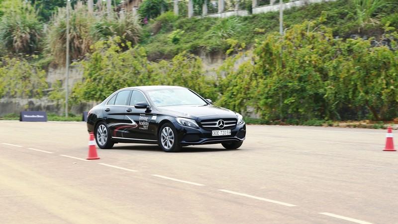 Mercedes-Benz, bất ngờ với thể thao tốc độ - ảnh 3