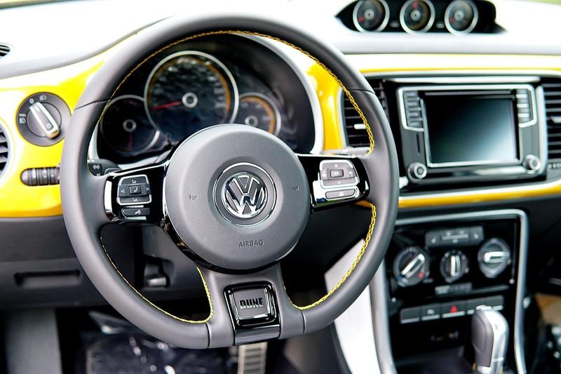"""""""Con bọ"""" Volkswagen Beetle Dune đã về cảng Hiệp Phước - ảnh 10"""