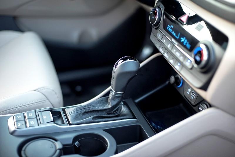 Hyundai Tucson 2017 thế hệ mới, giá chỉ 815 triệu - ảnh 7