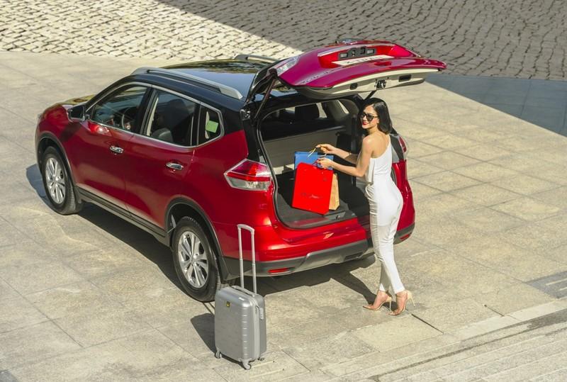 Nissan công bố giá xe 2018: X-Trail, Sunny giảm sâu - ảnh 2