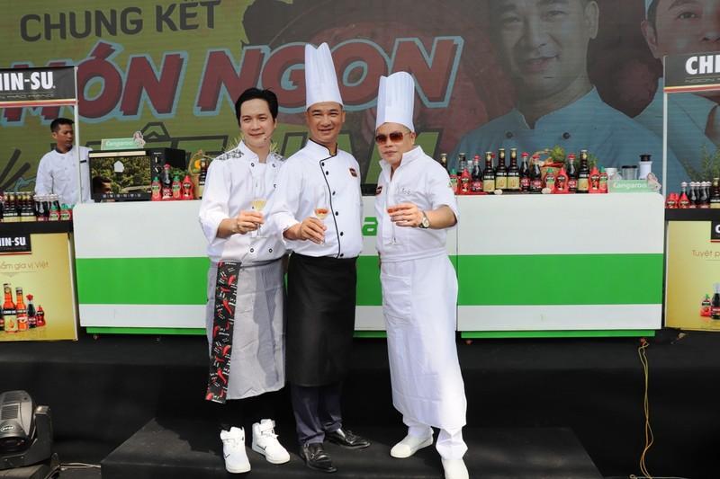 Chin-su đồng hành cùng Food Fest 2017 - ảnh 1