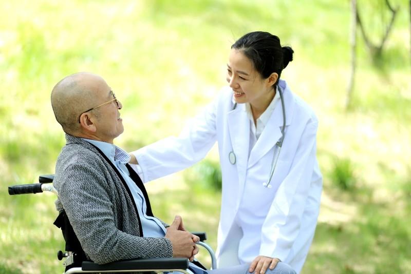 Chubb Life: Bảo hiểm hỗ trợ điều trị ung thư - C Care - ảnh 1