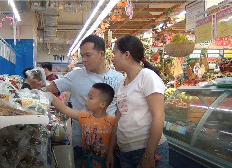 Co.opmart: Hộp thịt kho trứng giảm đến 40%... - ảnh 3