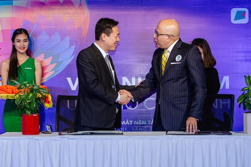 VPBank ra mắt nền tảng ngân hàng số VPBank Dream - ảnh 1