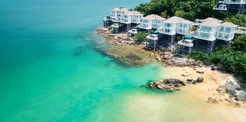 Nghỉ dưỡng 5 sao Premier Village Phu Quoc Resort - ảnh 5