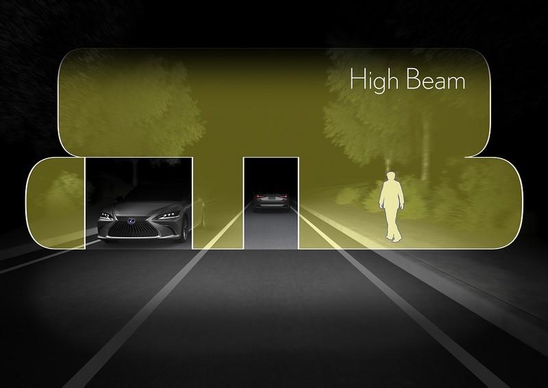 Ra mắt Lexus ES thế hệ mới – Kiến trúc toàn cầu - ảnh 11