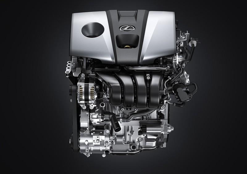 Ra mắt Lexus ES thế hệ mới – Kiến trúc toàn cầu - ảnh 9