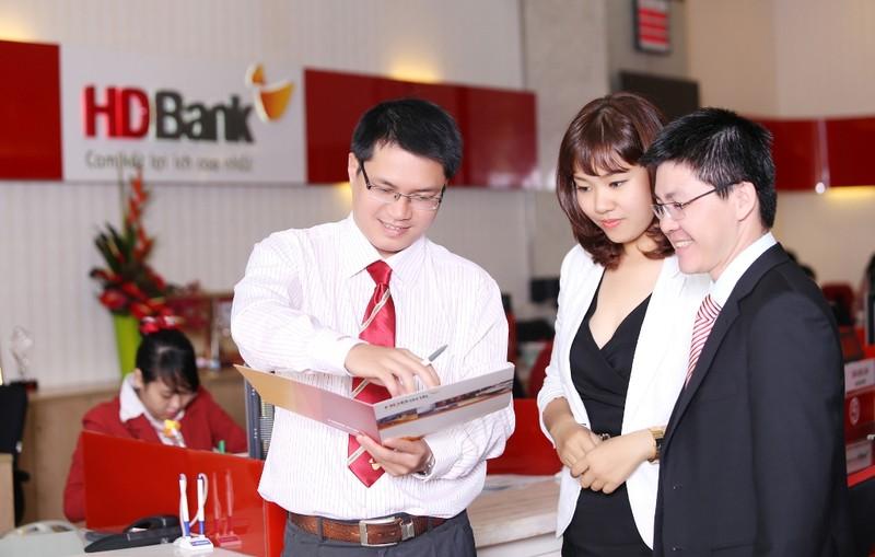 """HDBank: """"Tháng 6 phượng đỏ, ưu đãi vay 6%/năm"""" - ảnh 1"""