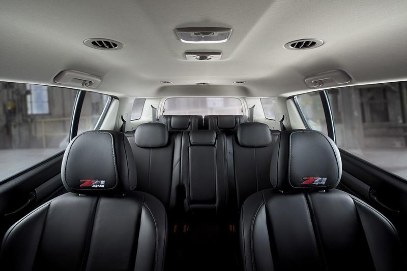 10 lý do sở hữu xe SUV thì sẽ không chuyển sang xe khác - ảnh 2