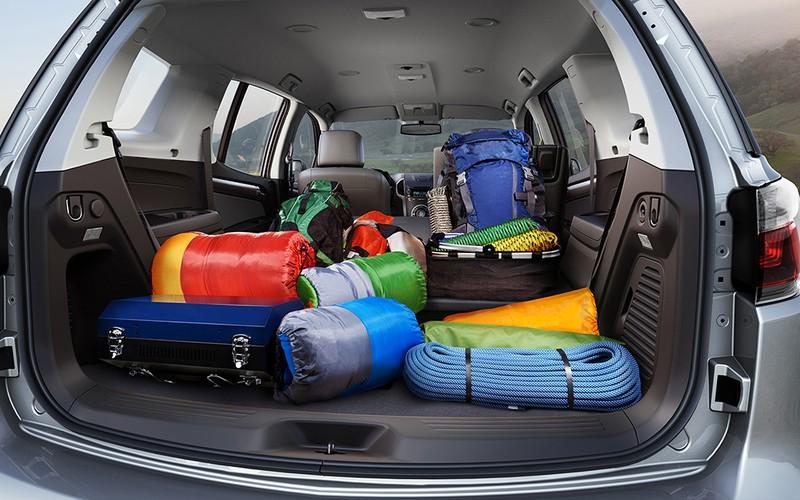 10 lý do sở hữu xe SUV thì sẽ không chuyển sang xe khác - ảnh 3