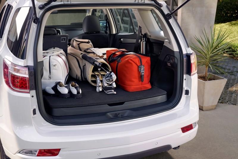8 kinh nghiệm xếp đồ trên xe SUV - ảnh 2