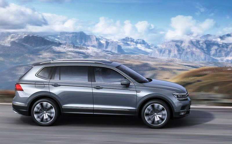 Volkswagen toàn cầu tăng trưởng mạnh 6 tháng đầu năm 2018 - ảnh 2