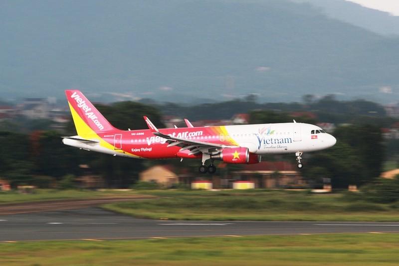 VietJet: 200 vé 0 đồng tại Hội chợ Du lịch quốc tế Myanmar - ảnh 1