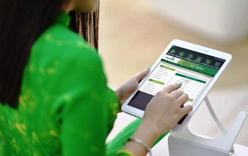 Vietcombank triển khai dịch vụ thanh toán học phí - ảnh 1
