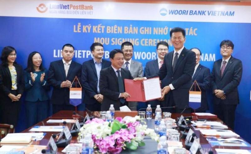 LienVietPostBank cung cấp dịch vụ mới trên Ví Việt - ảnh 1