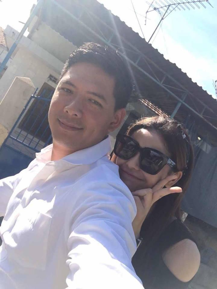 Lộ ảnh thân mật với Trương Quỳnh Anh, Bình Minh nói gì? - ảnh 3