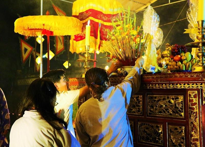 Trang trọng lễ tế đàn Xã Tắc tại cố đô Huế - ảnh 7