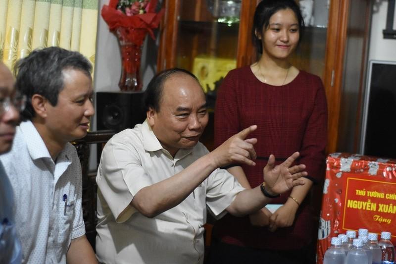 Ngư dân muốn Thủ tướng chỉ đạo giám sát chặt Formosa Hà Tĩnh - ảnh 2