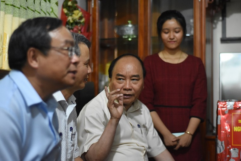 Ngư dân muốn Thủ tướng chỉ đạo giám sát chặt Formosa Hà Tĩnh - ảnh 3