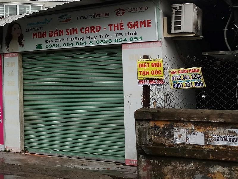 Bắt nghi phạm cướp tài sản, đâm chủ cửa hàng nguy kịch - ảnh 1
