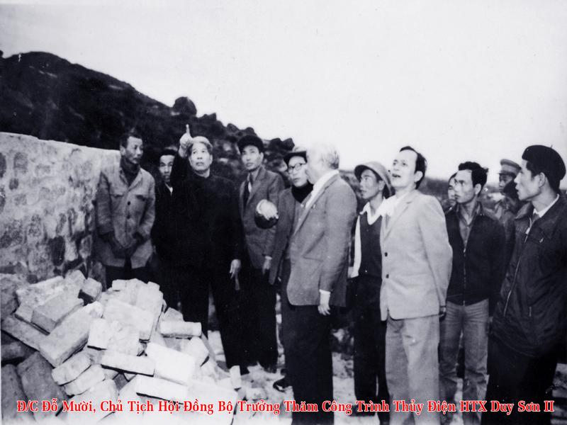 Bài viết của Thủ tướng Nguyễn Xuân Phúc về cố TBT Đỗ Mười  - ảnh 3