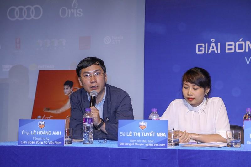 Việt Arnold bỏ ngỏ suất dự giải bóng rổ chuyên nghiệp VN 2018 - ảnh 3