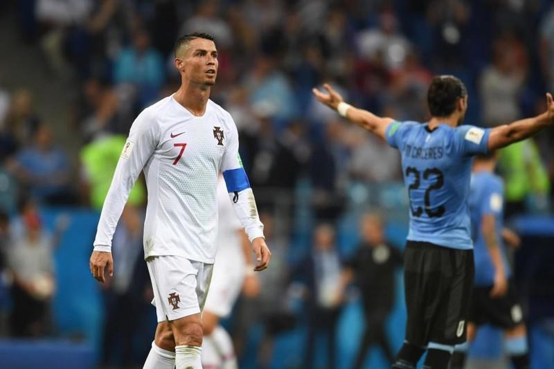 Chuyển động World Cup: Griezmann cảnh báo Uruguay đá câu giờ  - ảnh 6
